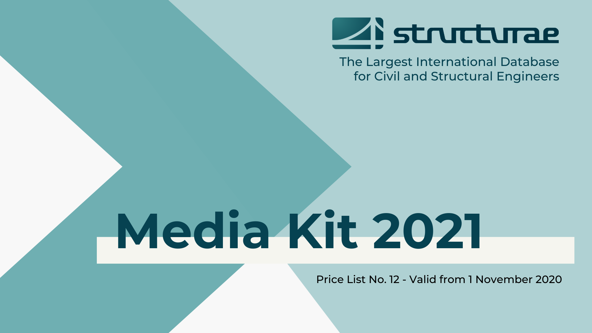 Current Structurae Media Kit